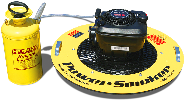 Ripcord Power Smoker